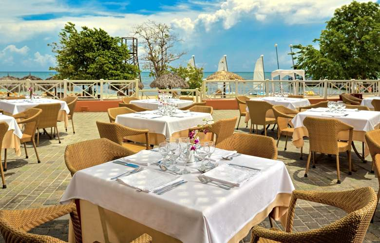 Iberostar Rose Hall Beach - Restaurant - 19