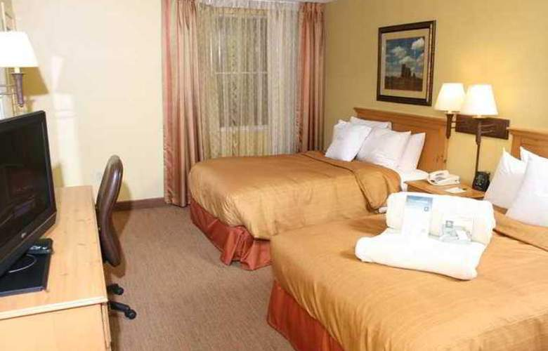 Homewood Suites by Hilton Albuquerque Uptown - Hotel - 3