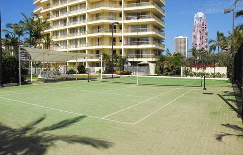 Contessa Condominiums - Sport - 8