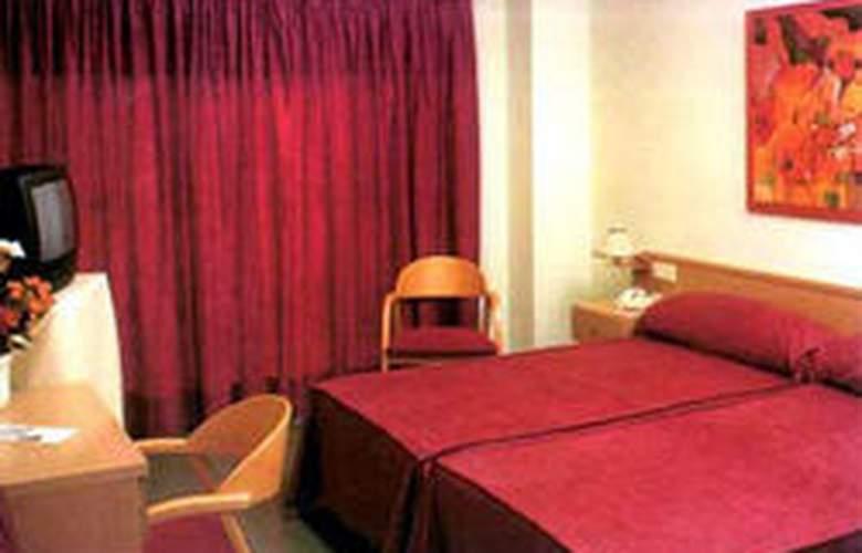 Villarreal - Room - 2