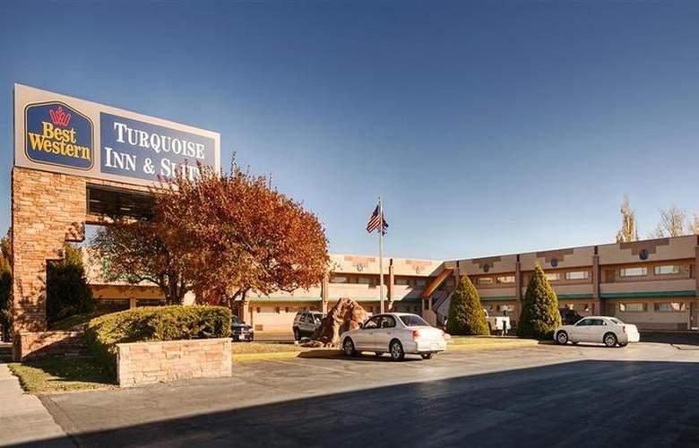 Best Western Turquoise Inn & Suites - Hotel - 45