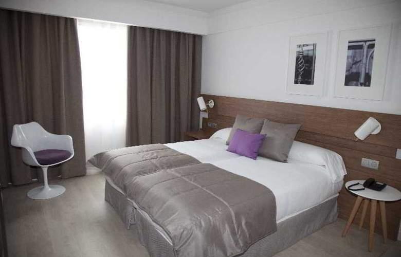 Gelmirez - Room - 9