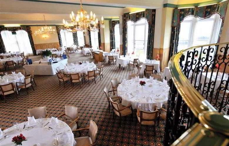 Best Western Bristol - Hotel - 72