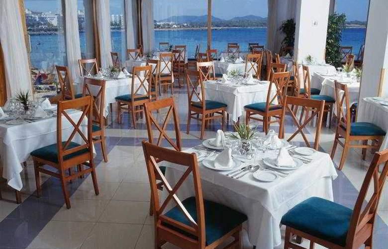 Colombo Mix Hotel - Restaurant - 7