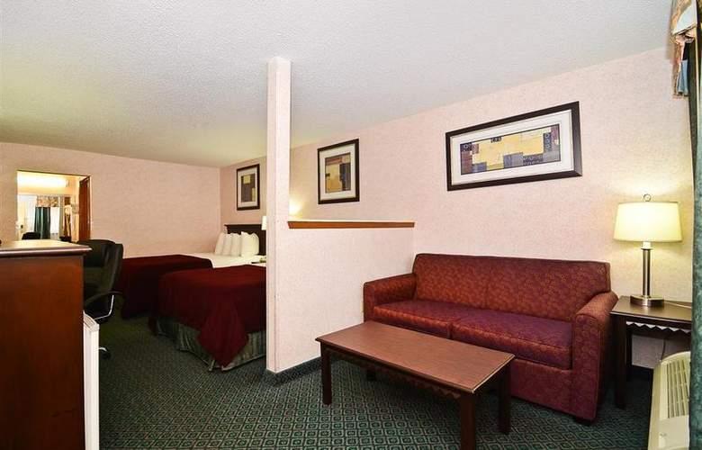Best Western Sunland Park Inn - Room - 93