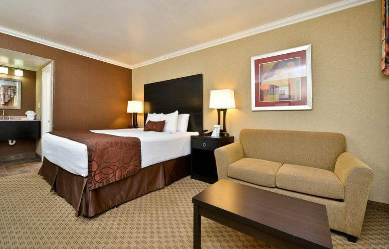 Best Western Plus Inn Suites Yuma Mall - Room - 89