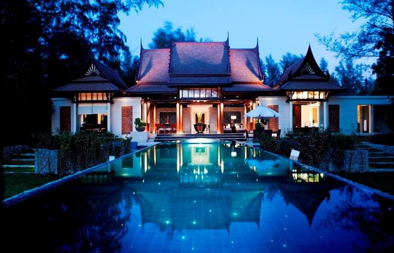 Double Pool Villas by Banyan Tree - Hotel - 4