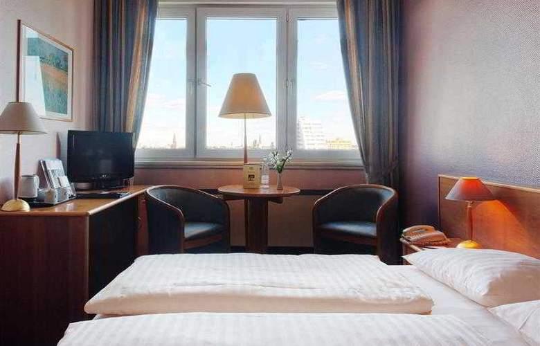 Best Western Hotel President - Hotel - 33