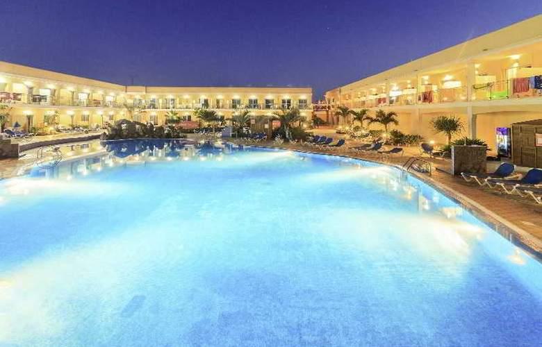 Cotillo Beach - Pool - 28