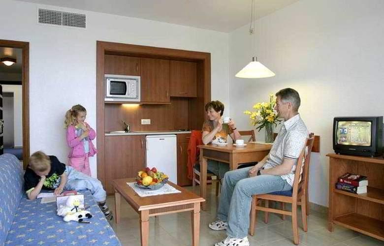 Marins Playa - Room - 3