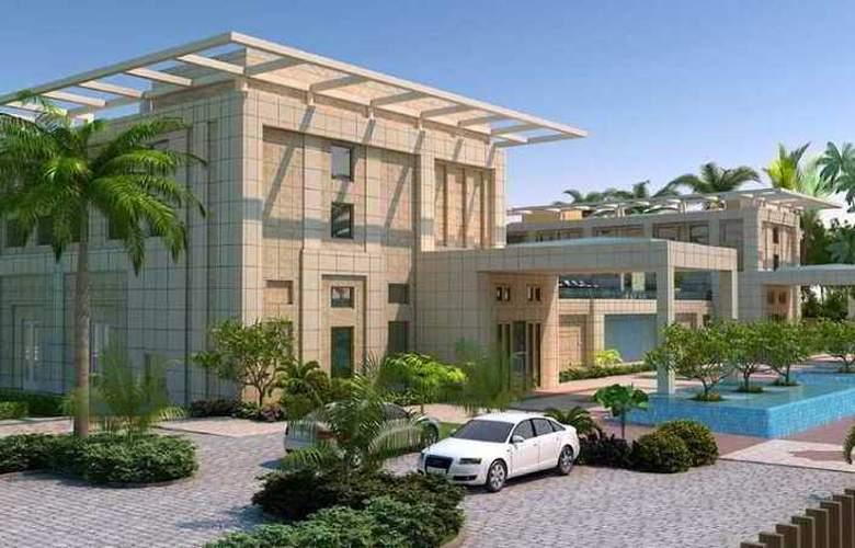 DoubleTree by Hilton Agra - Hotel - 7