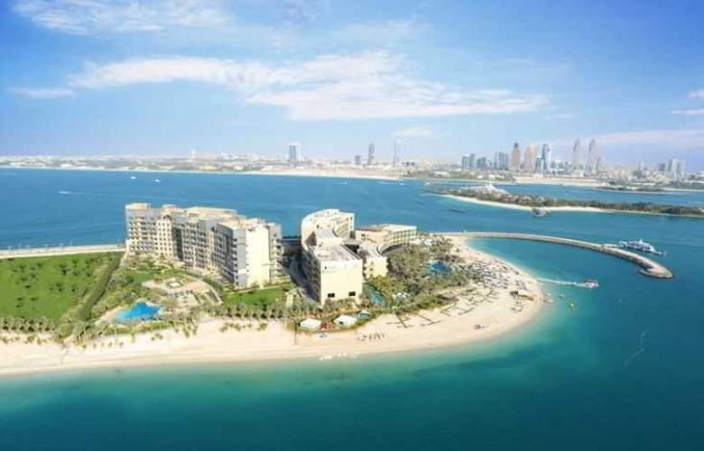 Rixos The Palm Dubai - Hotel - 2