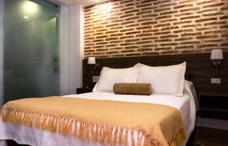 Casa Baluarte - Room - 15