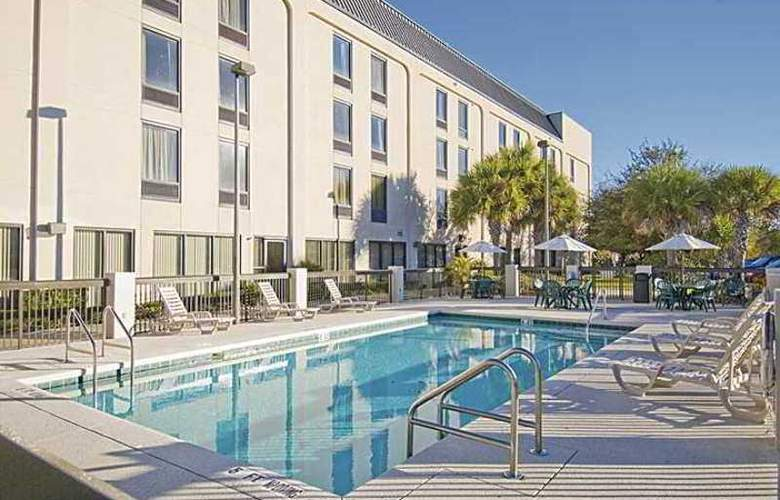 Hampton Inn Daytona/Ormond Beach - Hotel - 17
