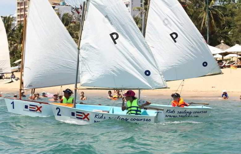 Evason Ana Mandara Resort Nha Trang - Sport - 15