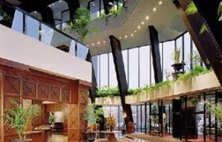Delta Centre Ville Hotel - General - 0