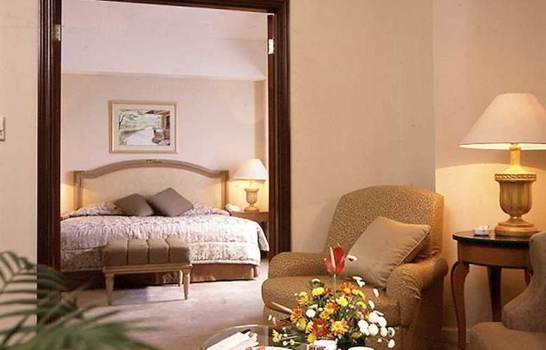 Gran Puri Manado - Room - 7