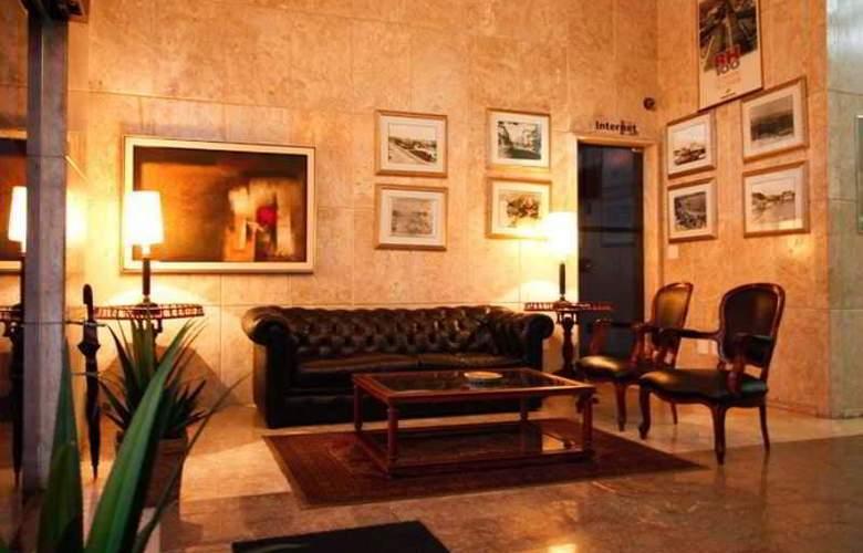 SAVASSI HOTEL - Hotel - 1