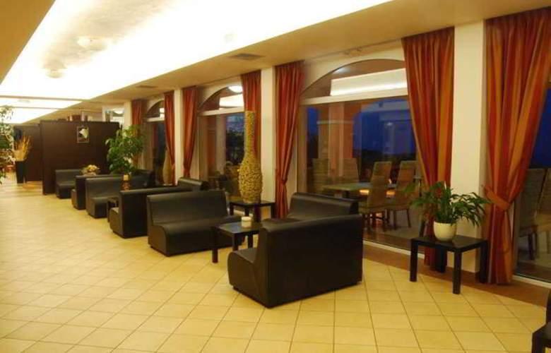 Villa Susanna Degli Ulivi Hotel - Bar - 4