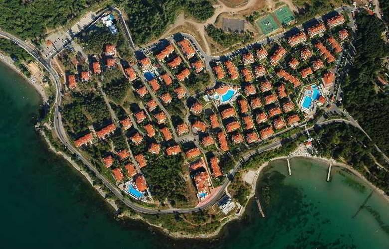 Santa Marina Sozopol - Hotel - 12