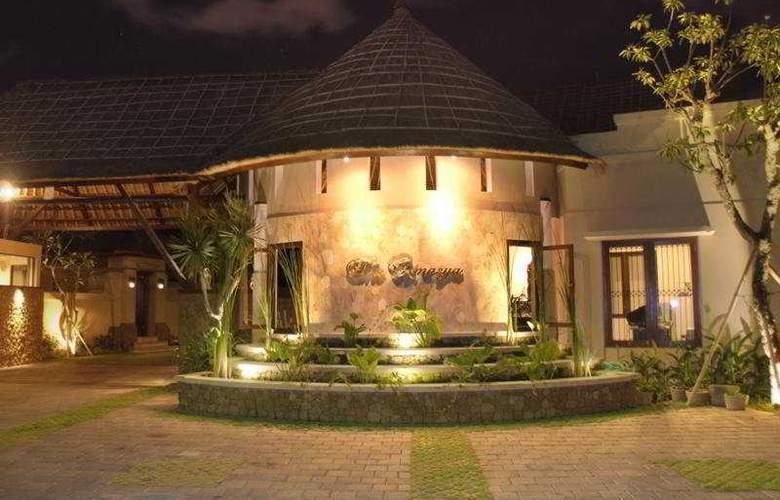 The Amasya Villa - Hotel - 0