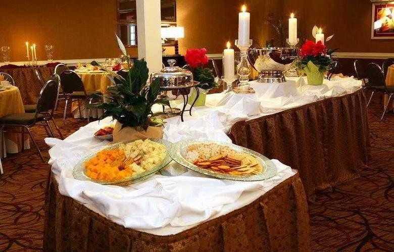 Best Western Plus Inn Suites Yuma Mall - Hotel - 43
