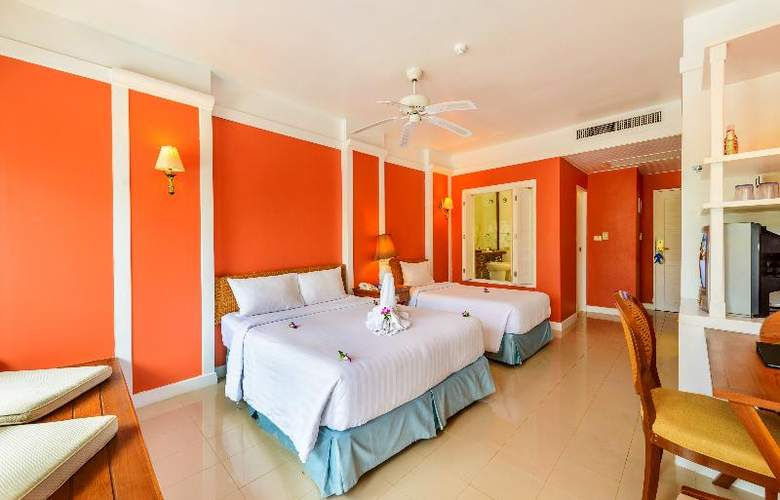 Andaman Seaview - Room - 19
