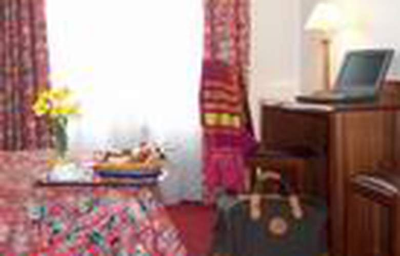 Kyriad Paris 13 - Italie Gobelins - Hotel - 2