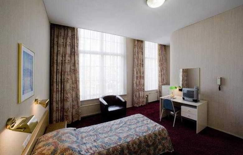 Armada Hotel Amsterdam - Room - 2