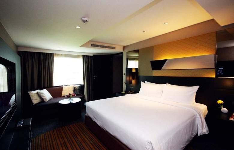 Golden Tulip Mandison Suites - Room - 6