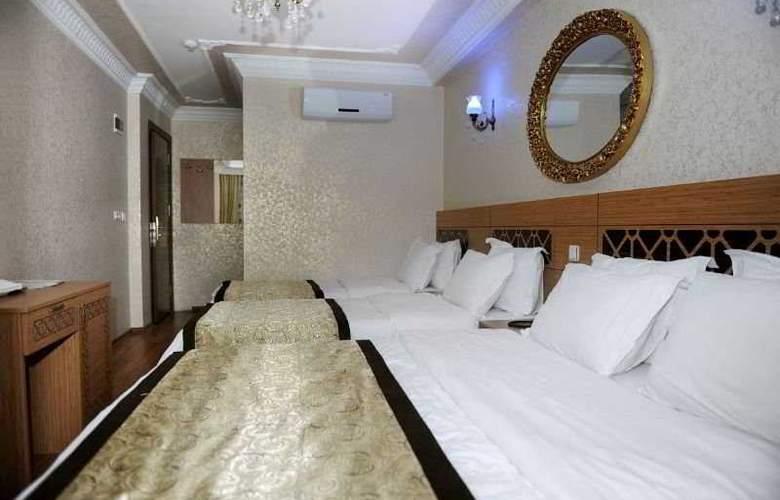 Best Nobel Hotel 2 - Room - 13