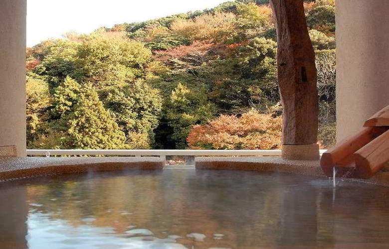 Hakone Suimeisou - Hotel - 9