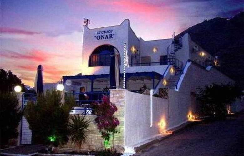Onar Rooms & Studios - Hotel - 0