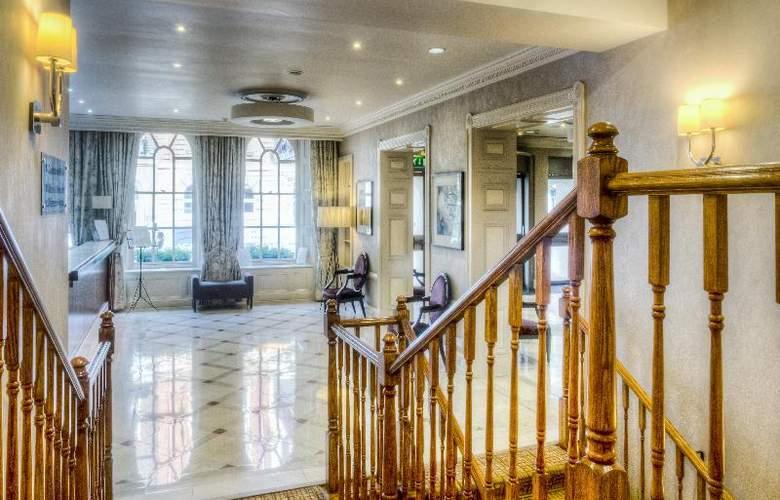 Hilton London Euston - General - 9
