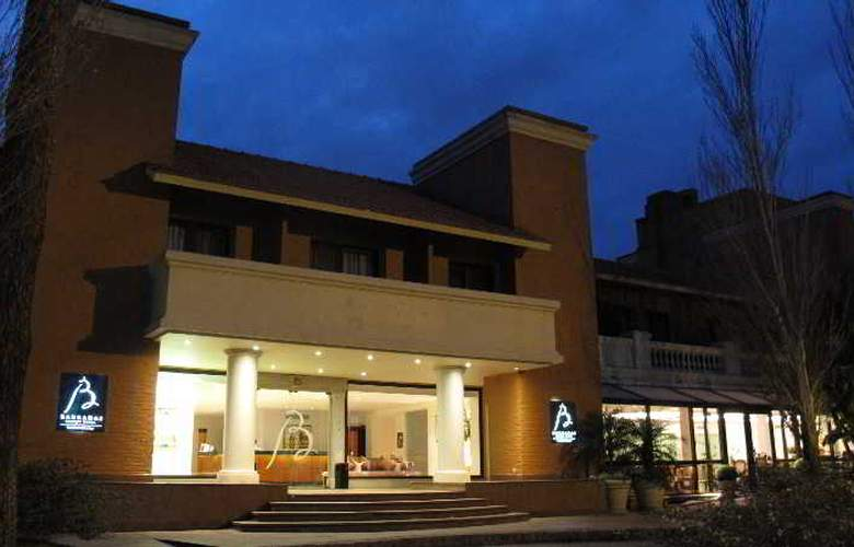 Barradas - Hotel - 10