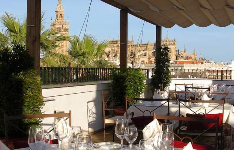 Vincci la Rabida - Restaurant - 3