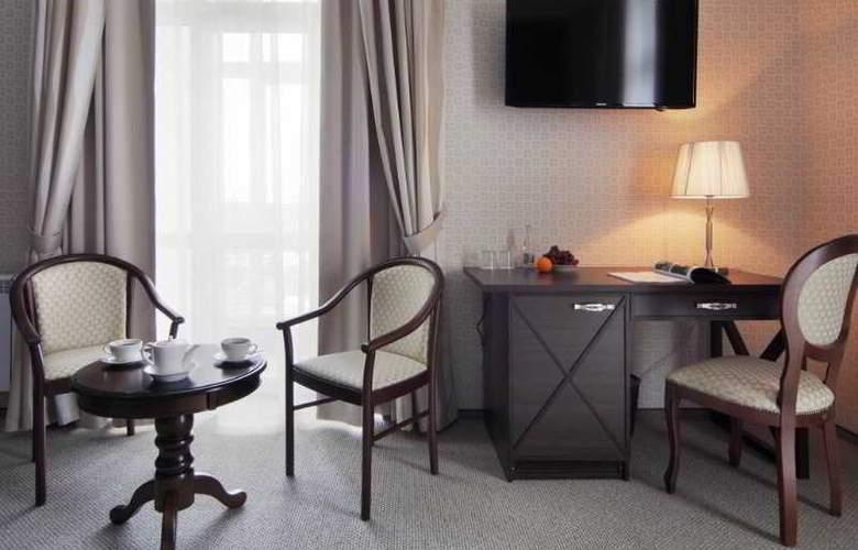 Pale Royal - Room - 24