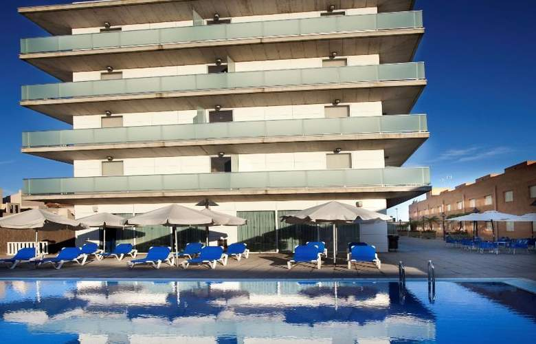 Lodomar SPA Apartamentos - Hotel - 0