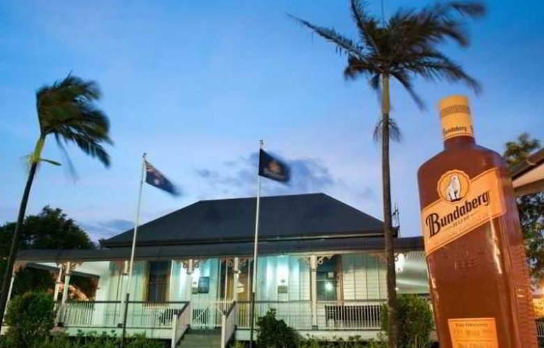 Kellys Beach Resort - Hotel - 7
