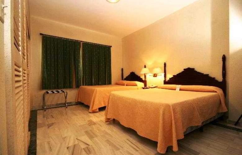Torres de Alba Hotel & Suites - Room - 2