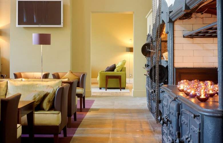 Carton House Hotel, Golf and Spa - Hotel - 16