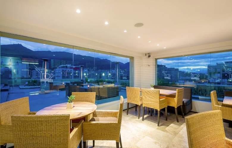 Casa Dann Carlton Bogota - Bar - 4