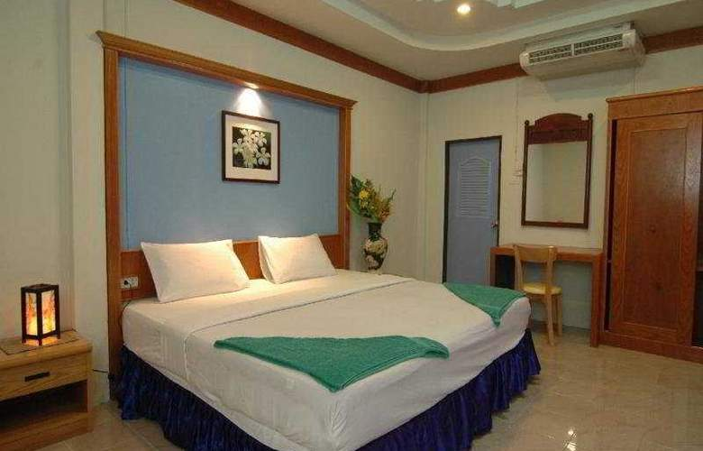 Lanta Nice Beach Resort - Room - 4