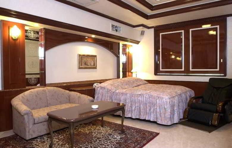 Hotel Fine Garden Jyuso - Room - 11