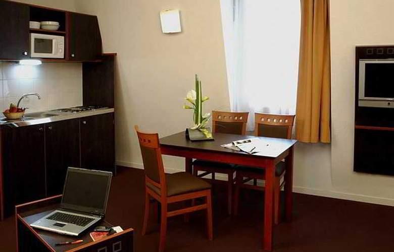 Adagio Access Paris Porte de Charenton - Room - 8