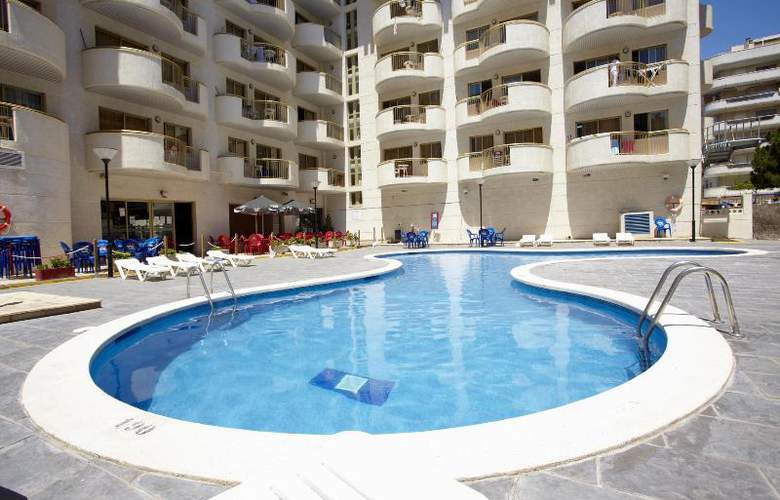 Salou Beach by Pierre & Vacances - Pool - 11