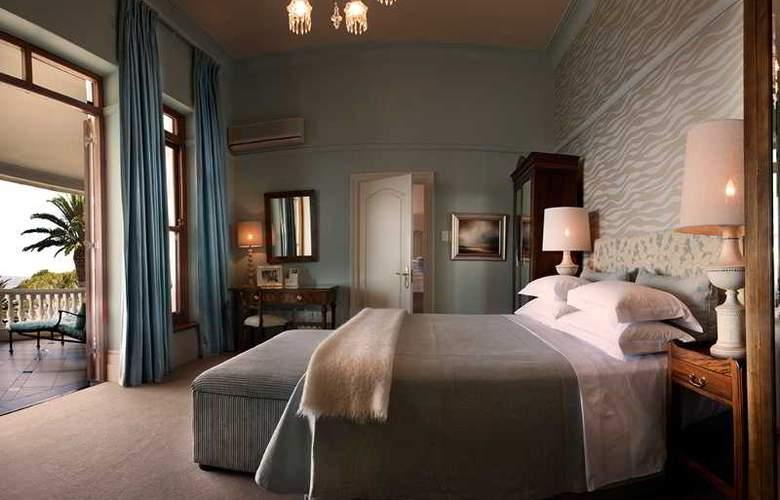Ellerman House - Room - 12