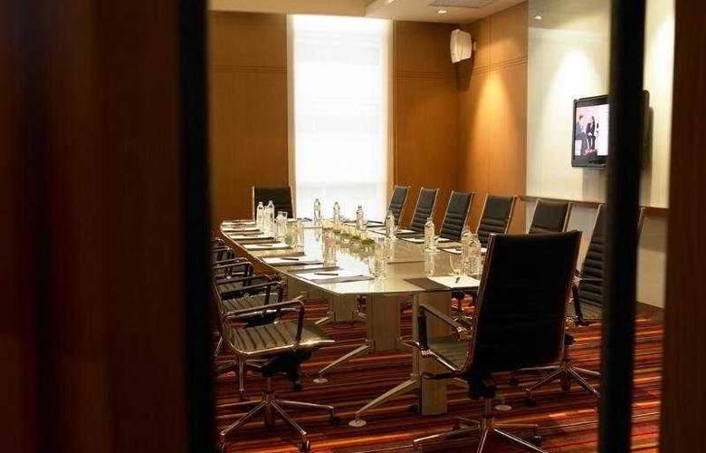 Marriott Executive Apartments Sukhumvit Park - Conference - 2