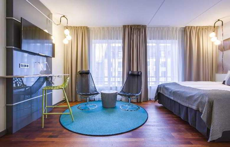 Comfort Vesterbro - Room - 4