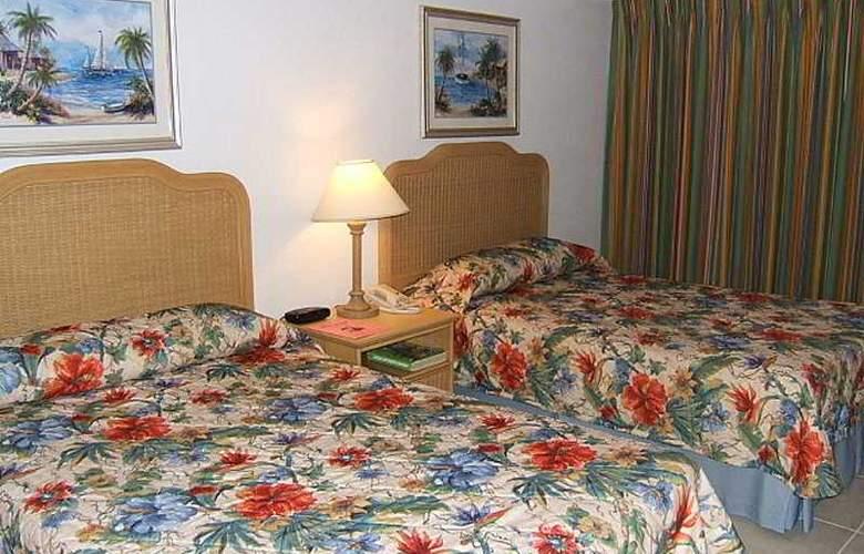 Castaways Resort & Suites - Room - 3